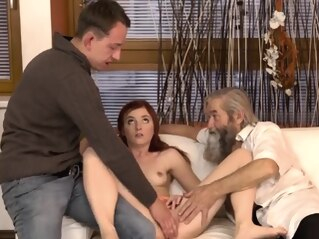 FapVid fingering hd old+young